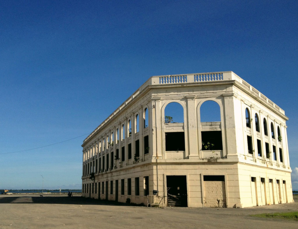 compania-maritima-building