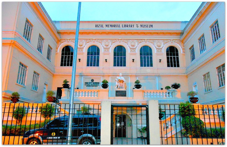 rizal-memorial-library-and-museum
