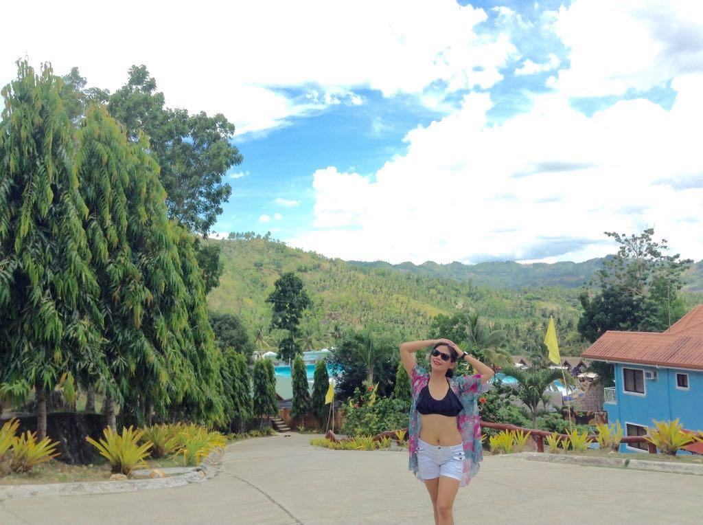 Hidden Valley Mountain Resort Wave Pool photo by Jovelyn Aro as seen on https://www.facebook.com/cebuthequeen/
