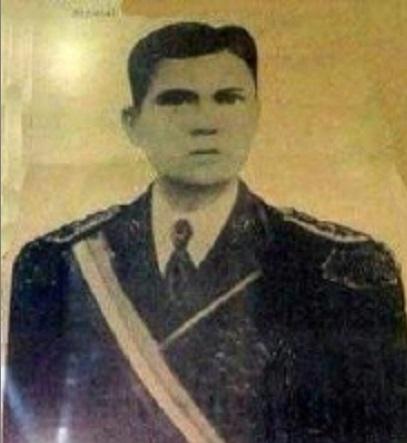 Pantaleon Villegas