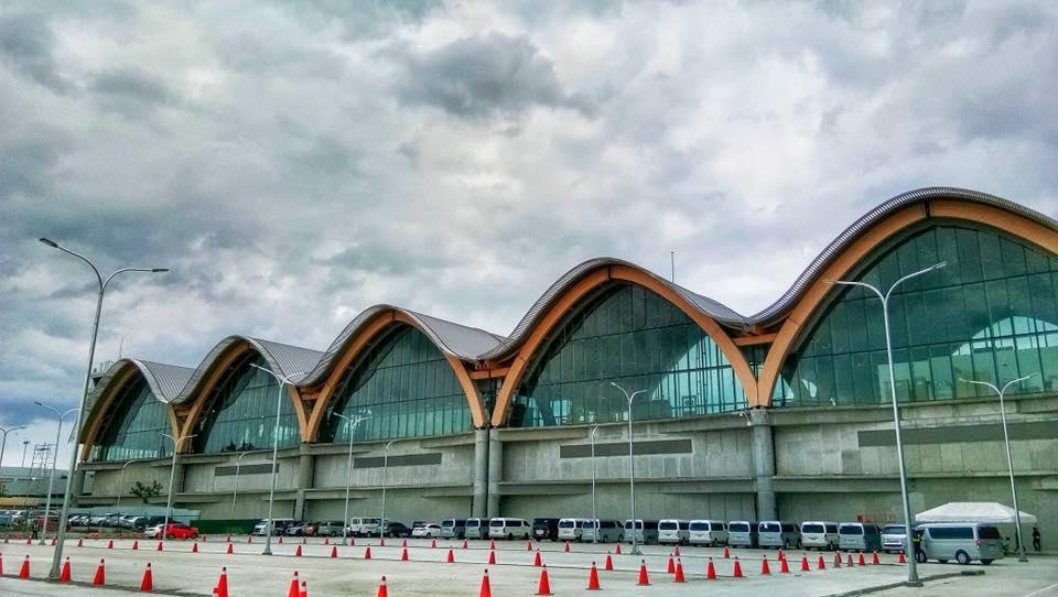 Mactan-Cebu International Airport Terminal 2 | Photo by Pilipinas Ngayon