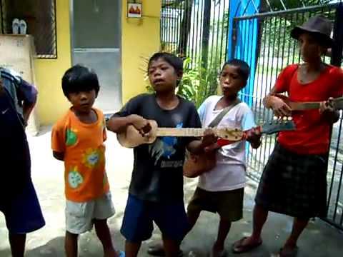 Funny Bisdak Songs
