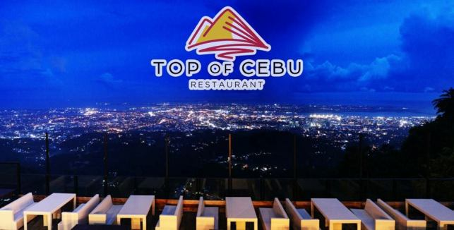 Top of Cebu Restaurant