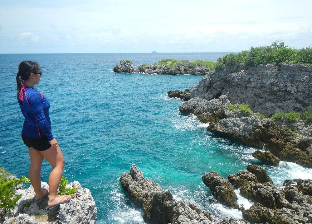 Carranza Island