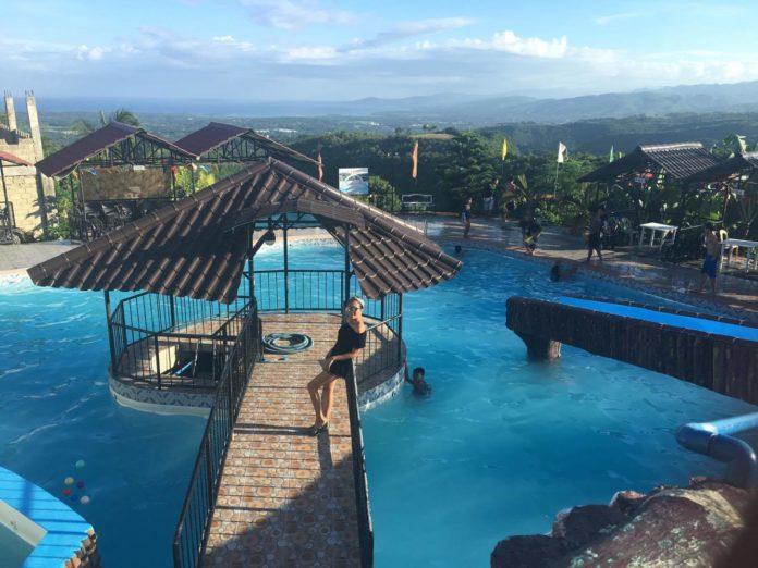Blueridges Mountain Resort Pool
