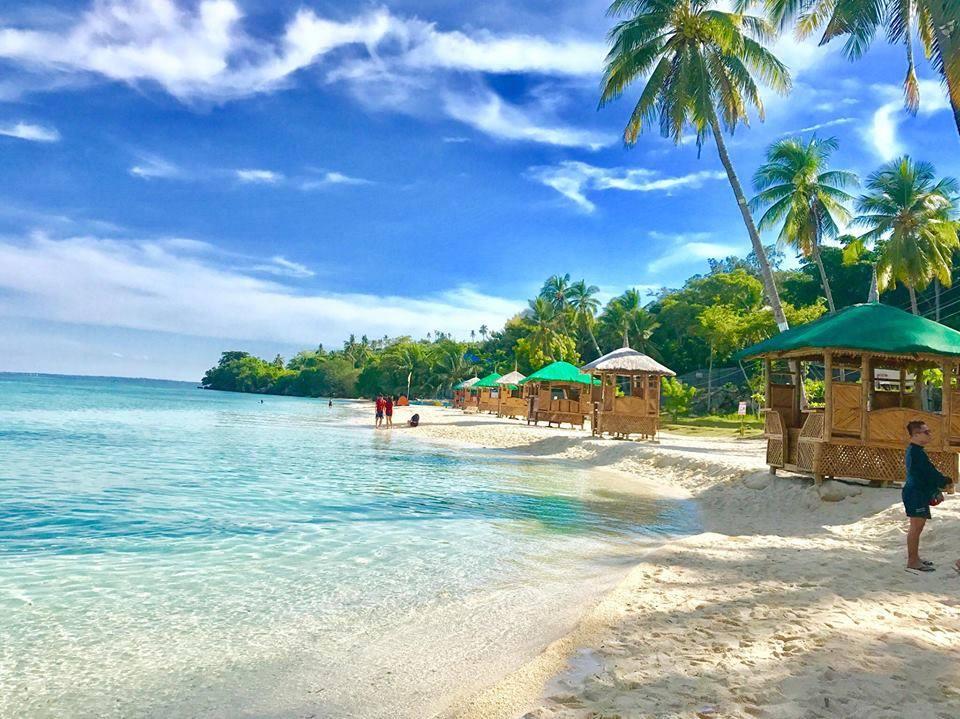Magic Beach Badian Cebu