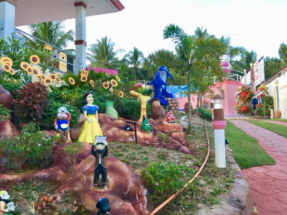 Sampan Garden Resort
