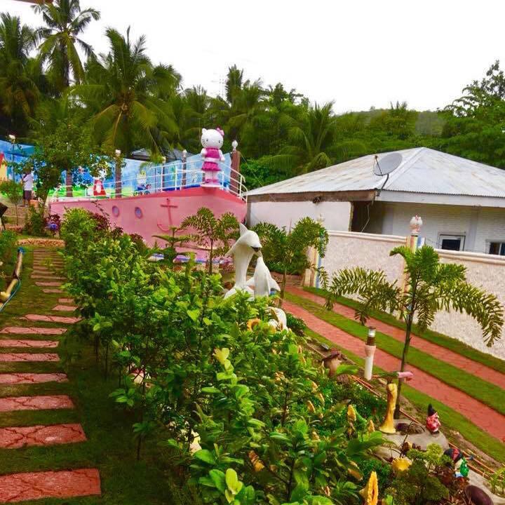 Sampan Resort Danao