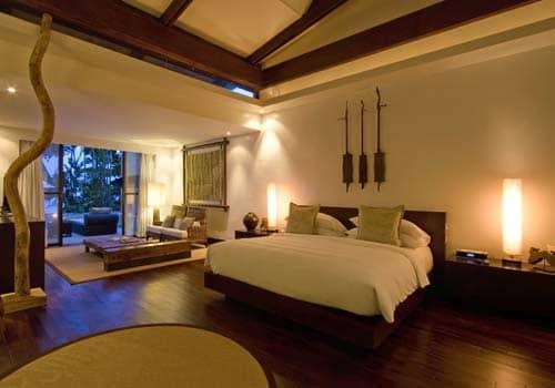 Abaca Poolside Oceanfront Suite