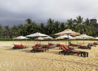 Crimson Resort Beachline