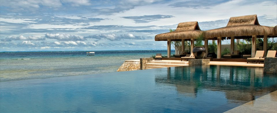 aback resort infinity pool