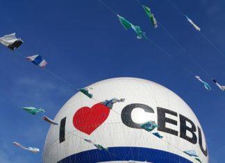cebu hellium balloon