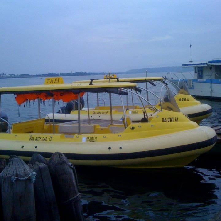 davao express water taxi