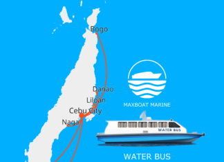 maxboat water bus routes