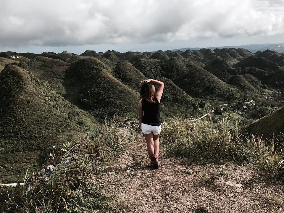 Chocolate Hills of Cebu, Dalaguete | Photo by Sherlyn Arbilon
