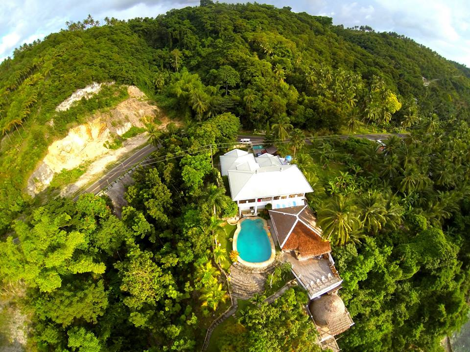 Fantasy Lodge, Samboan