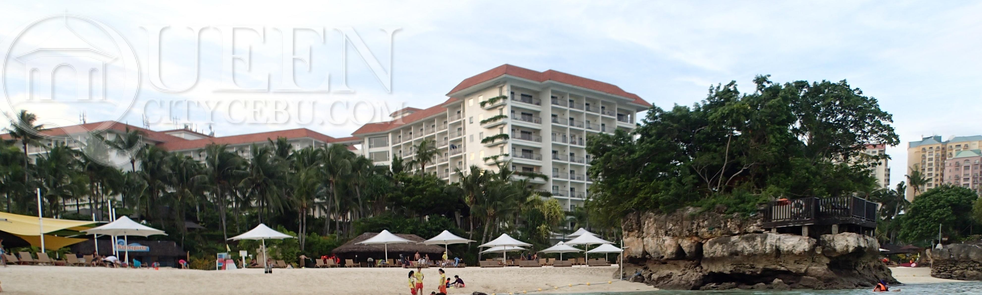Shangri-la Mactan Beach