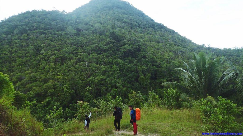 Mt. Lantoy, Argao