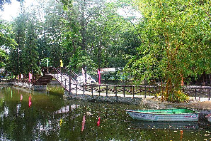 Nature Park, Argao