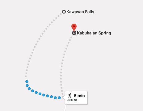 Kabukalan map