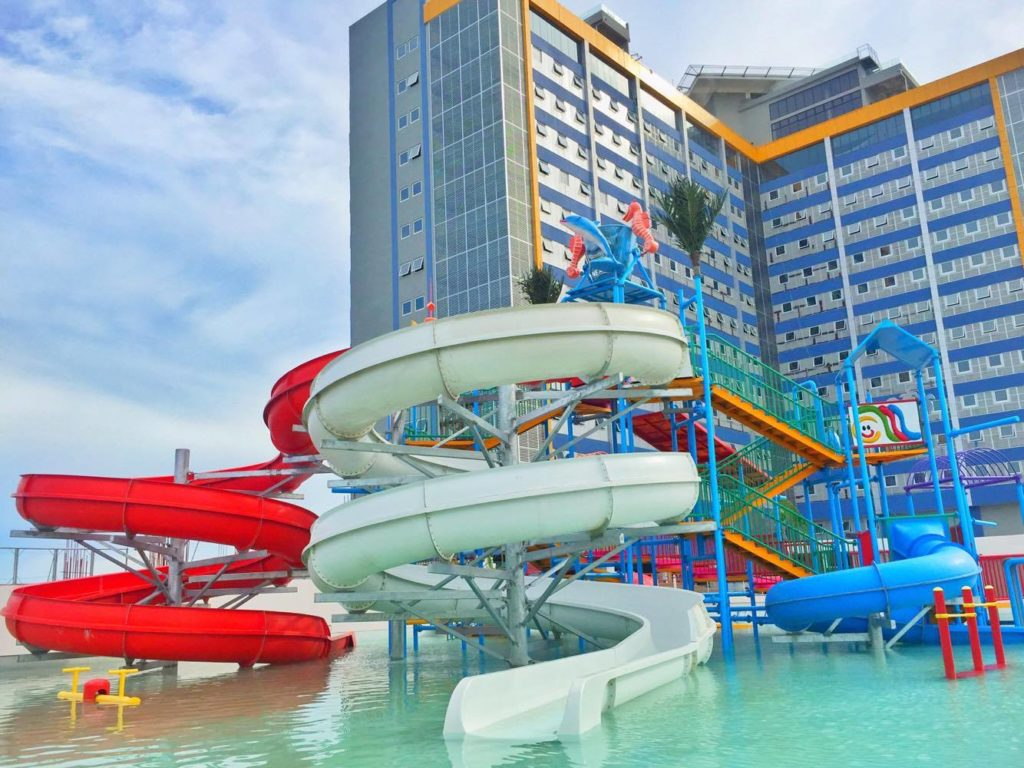 Source: Sky Water Park