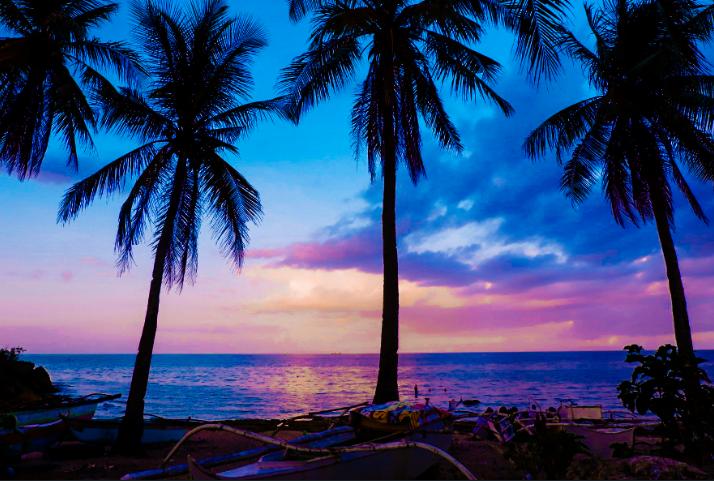 Nipa Beach, Tabogon | Photo by Dianne Isabel Montegrande