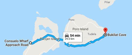 Bukilat Map