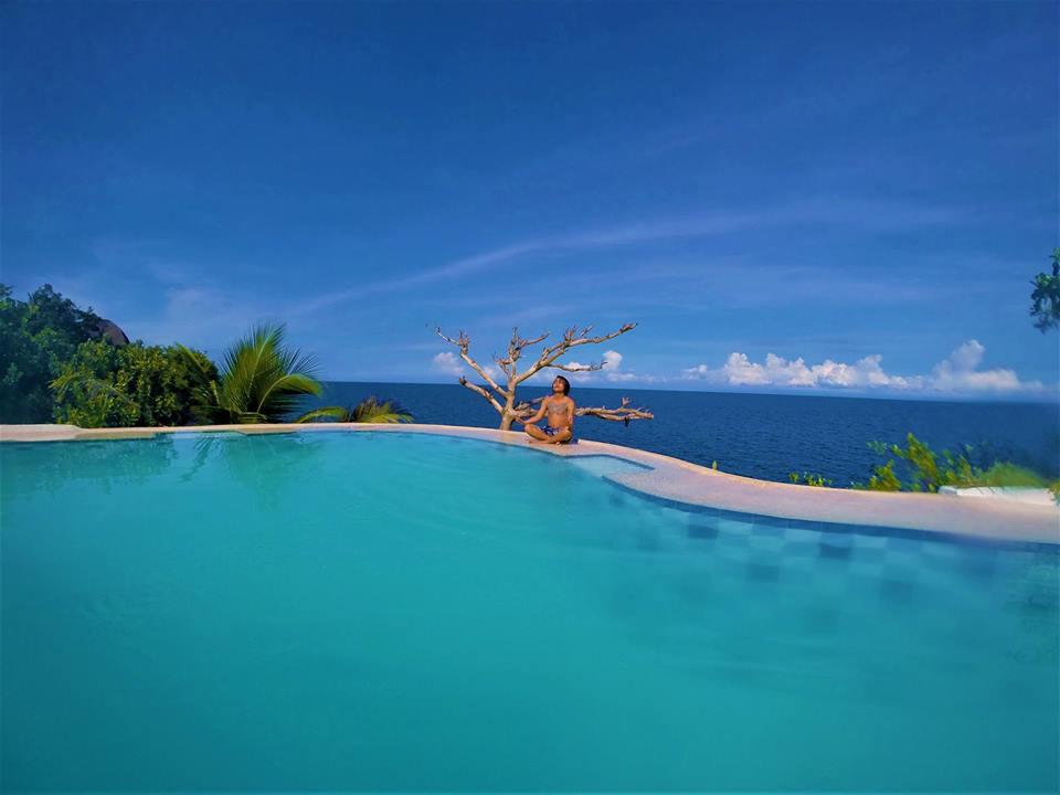 Bunzie Cove, Tabogon | Photo by Ralph Anthony Larosa Cantonao