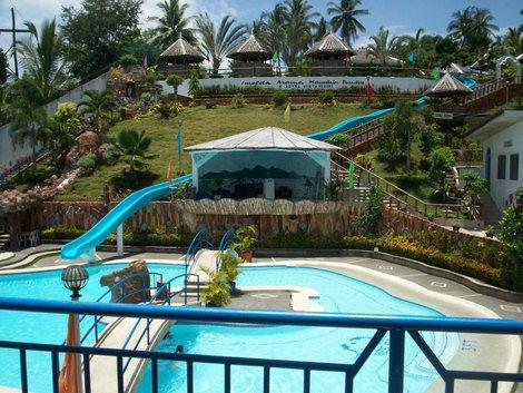 Imelda Aroma Resort, Catmon