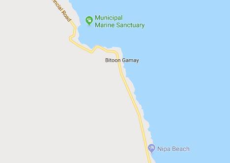 Nipa Beach