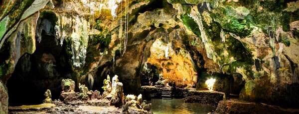 Timubo Cave, Camotes | Photo by Shiela Mae Villareal
