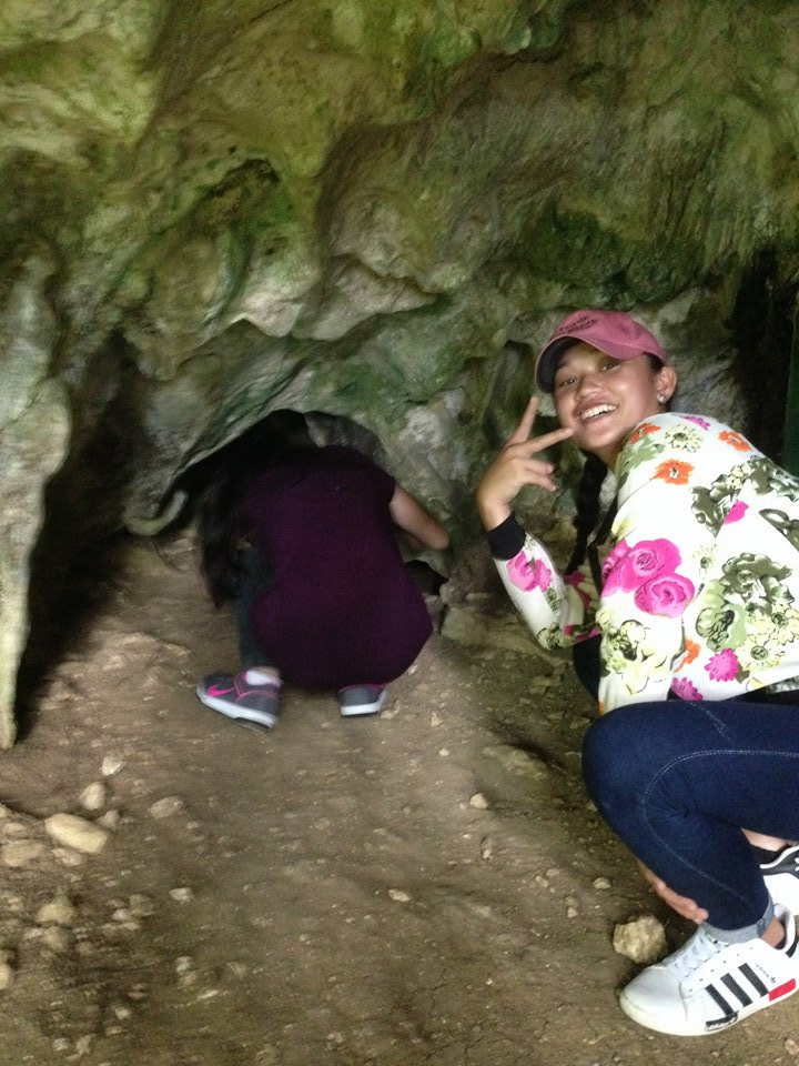 Camangon Cave, Pinamungajan | Photo by Cydelavs Alcansado Herbias