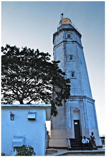 Liloan Lighthouse | Photo by Lola Pureza