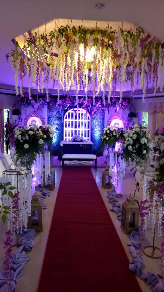 Wedding at Senen's Mountain Resort