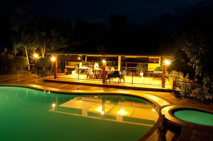 Senen's Mountain Resort, Liloan
