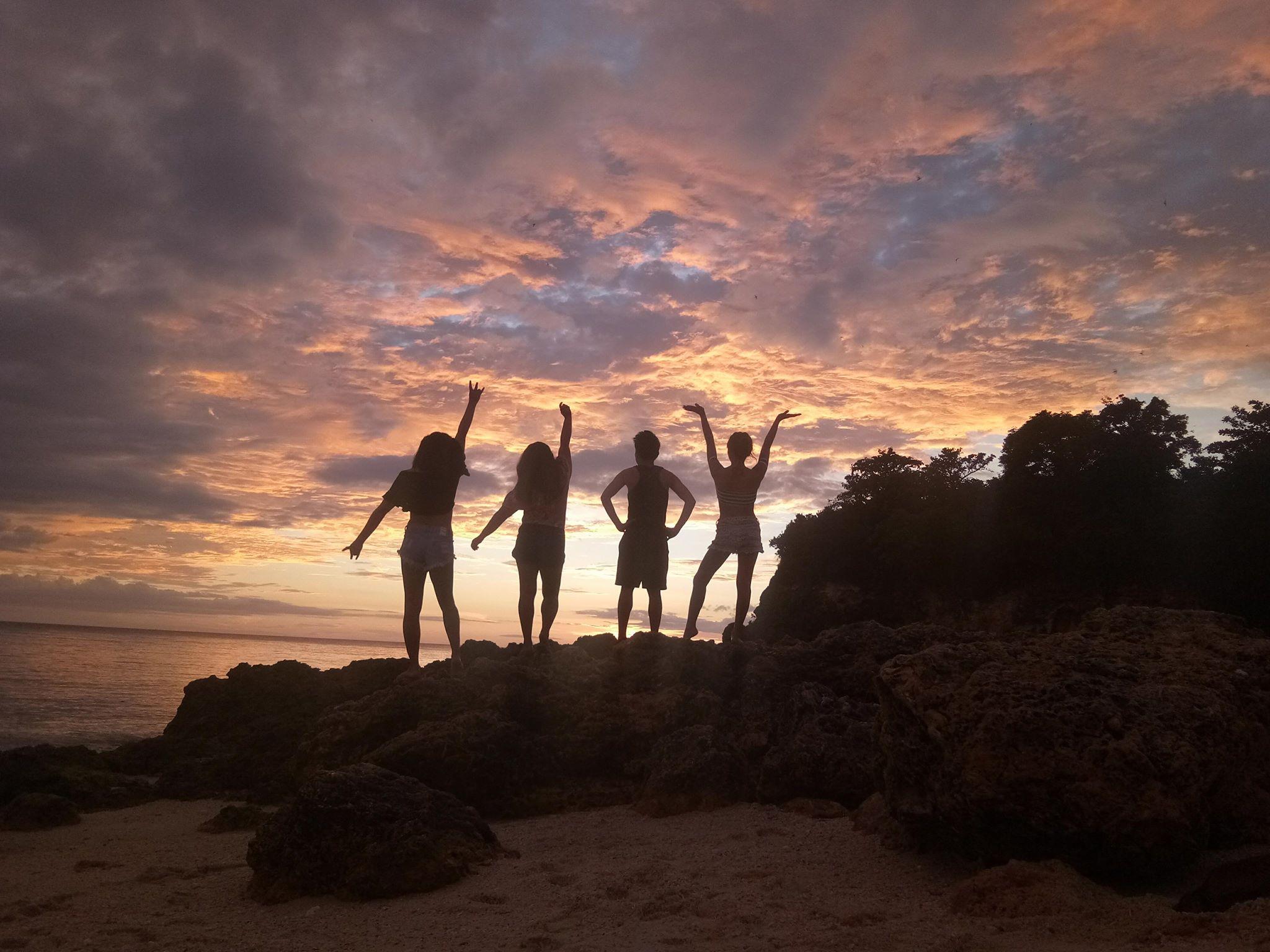 Carnaza Sunset | Photo by Michael Jason Tohay