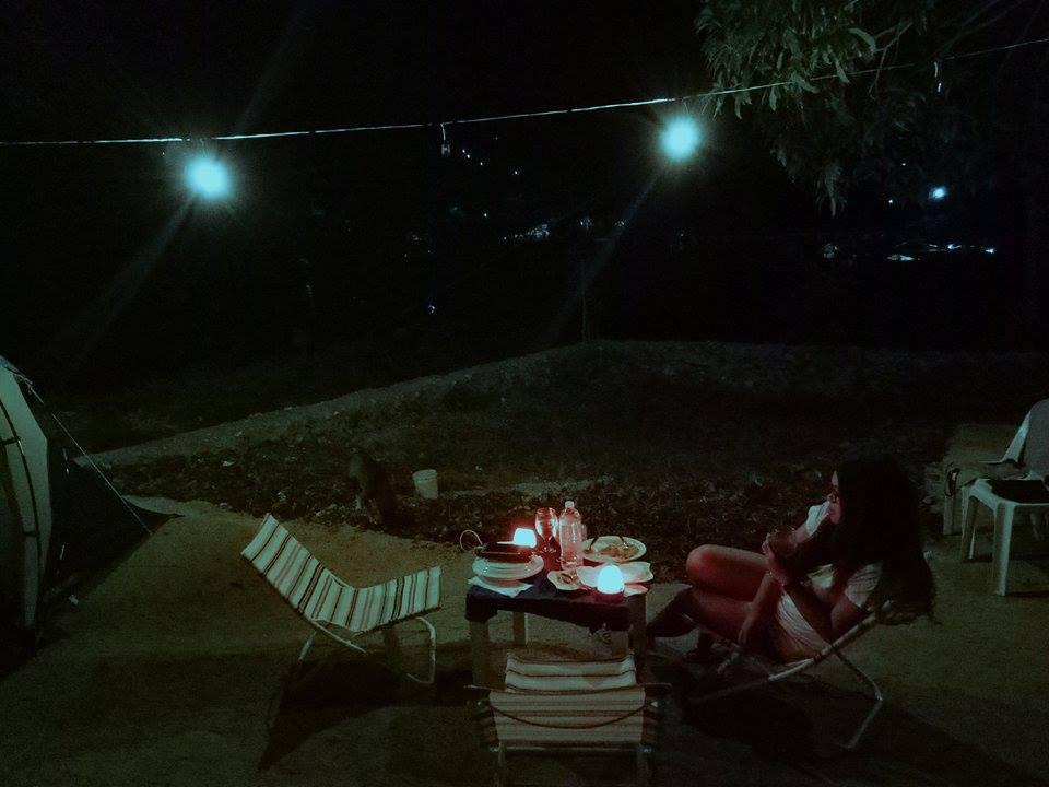 Formosa Camp Resort. Tuburan | Photo byLiezl Perdez