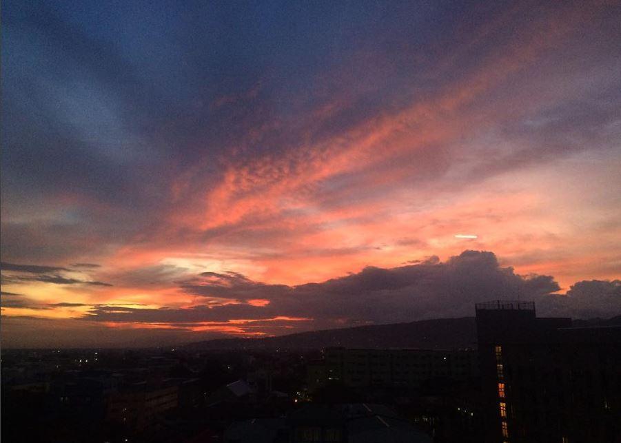 Ramos Sunset | Photo by Apple Prieto