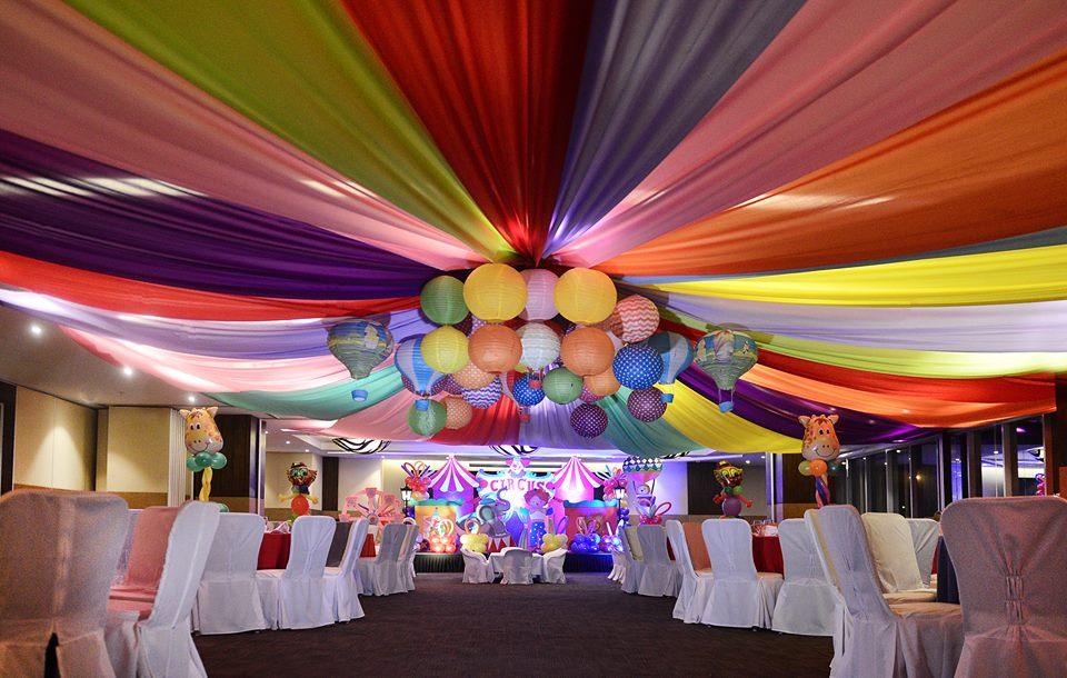 Photo by Bayfront Hotel Cebu