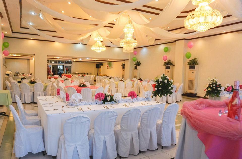 Photo from Crowne Garden Hotel