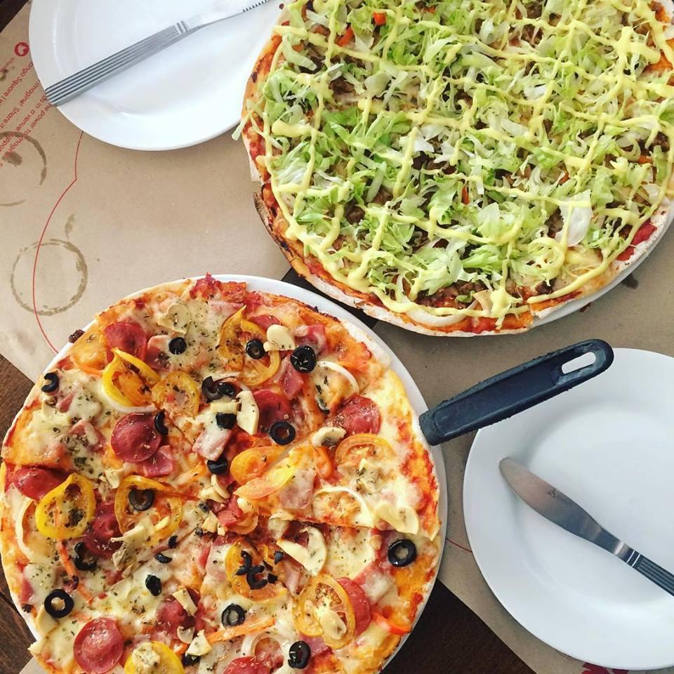 Photo by Handuraw Pizza