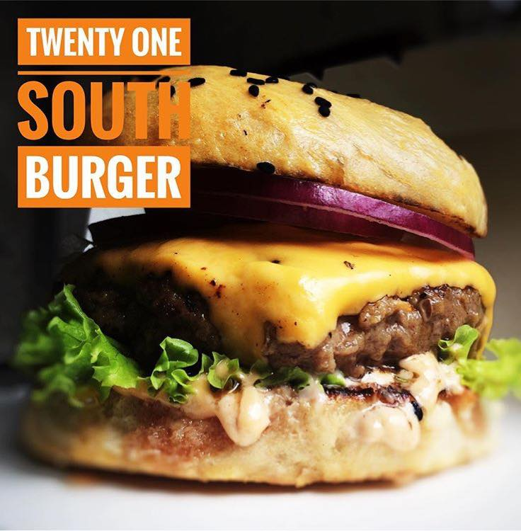 Photo by 21 South Burger