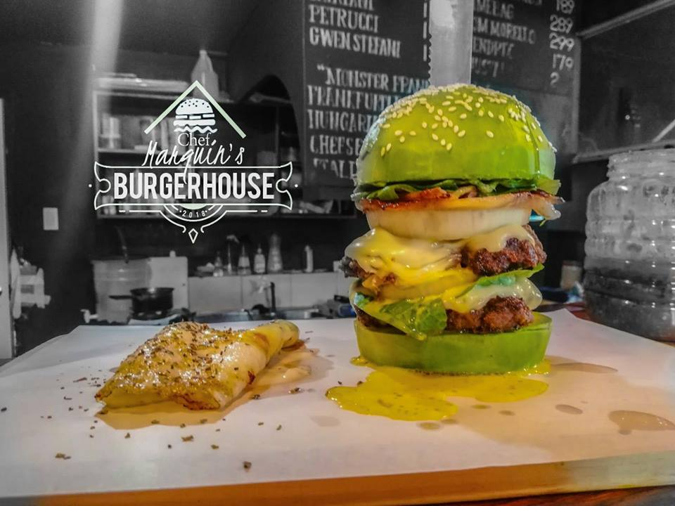Photo by Chef Marquin's Burgerhouse