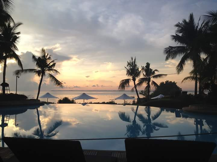 Shangri-la Mactan | Photo by Tisha Monique Salazar