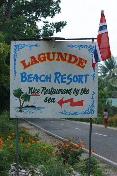 Photo by Lagunde Beach Resort
