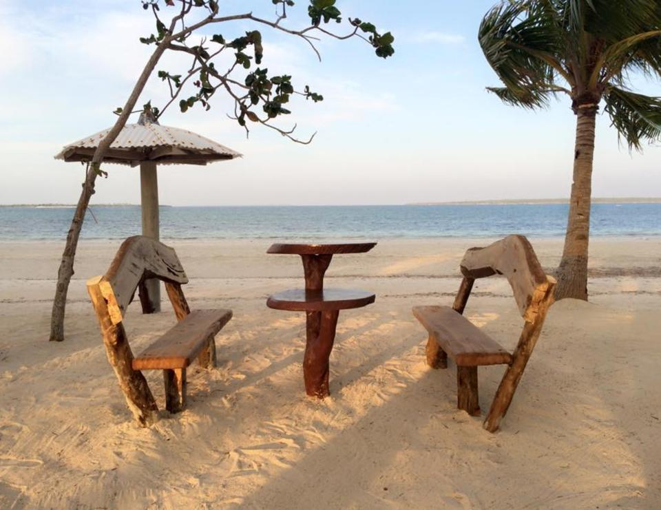 Photo from Beach Montemar