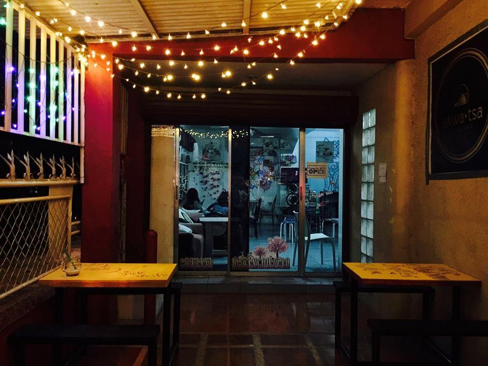 Photo from Lakwatsa Milk Tea House