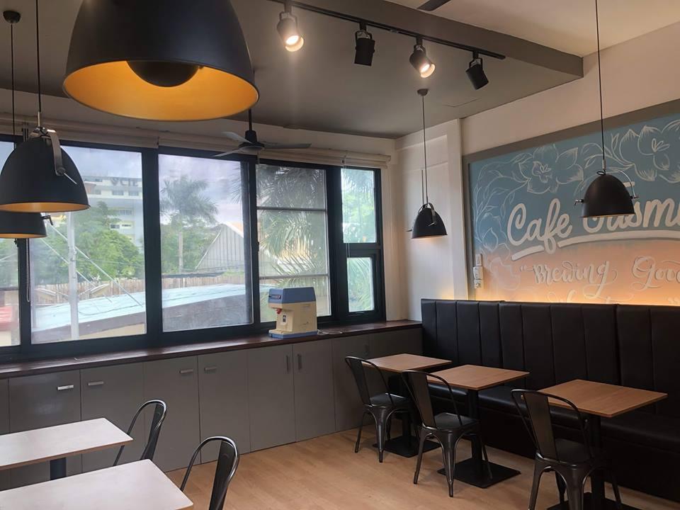 Photo from Cafe Jasmin