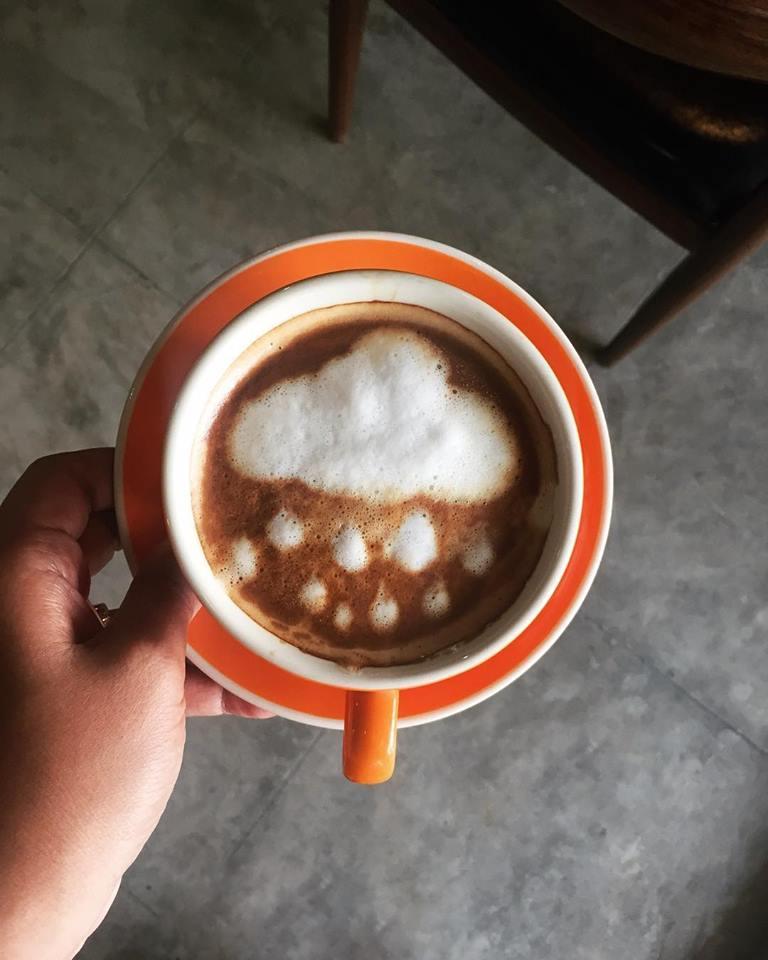 Photo by Kanna Coffee & Tea