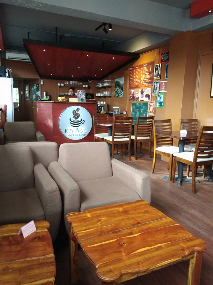 Photo from Kuyang Coffee Shop